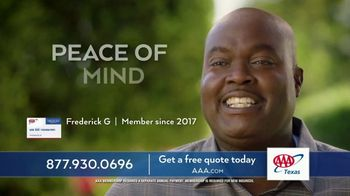 AAA Auto Insurance TV Spot, 'Times Like These' - Thumbnail 5