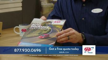 AAA Auto Insurance TV Spot, 'Times Like These' - Thumbnail 8