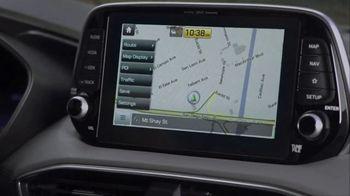 2020 Hyundai Santa Fe TV Spot, 'The Journey' Song by Johnnyswim [T1] - Thumbnail 3