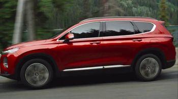 2020 Hyundai Santa Fe TV Spot, 'The Journey' Song by Johnnyswim [T1] - Thumbnail 4
