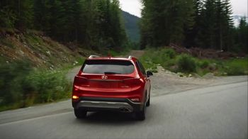 2020 Hyundai Santa Fe TV Spot, 'The Journey' Song by Johnnyswim [T1] - Thumbnail 5