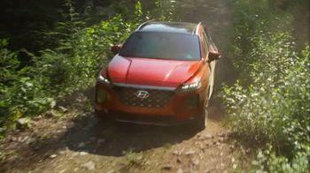 2020 Hyundai Santa Fe TV Spot, 'The Journey' Song by Johnnyswim [T1] - Thumbnail 7