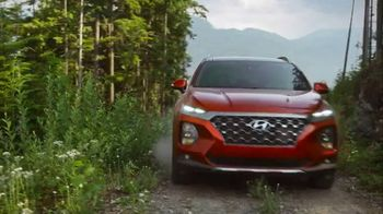 2020 Hyundai Santa Fe TV Spot, 'The Journey' Song by Johnnyswim [T1] - Thumbnail 8
