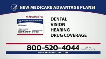 Medicare Benefits Helpline TV Spot, '2020 Medicare Advantage Plans' - Thumbnail 7