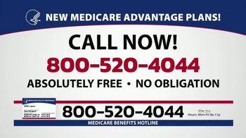 Medicare Benefits Helpline TV Spot, '2020 Medicare Advantage Plans' - Thumbnail 8