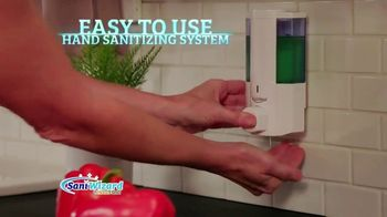Handvana Sani Wizard TV Spot, 'Clean Hands'