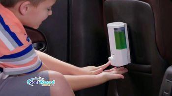 Handvana Sani Wizard TV Spot, 'Clean Hands' - Thumbnail 5