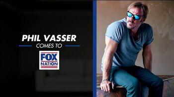 FOX Nation TV Spot, 'Friday Night Live With Phil Vassar' - Thumbnail 4