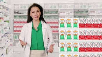 Align Probiotics Daily Immune Support TV Spot, 'Naturally Support Gut Health'