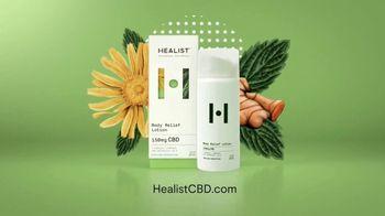 Healist Advanced Naturals TV Spot, 'Support Your Body's Healing' - Thumbnail 3