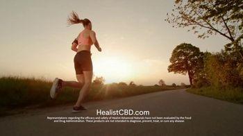 Healist Advanced Naturals TV Spot, 'Support Your Body's Healing' - Thumbnail 5