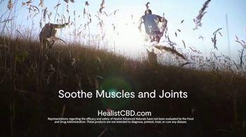 Healist Advanced Naturals TV Spot, 'Support Your Body's Healing' - Thumbnail 6