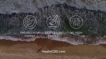 Healist Advanced Naturals TV Spot, 'Support Your Body's Healing' - Thumbnail 7