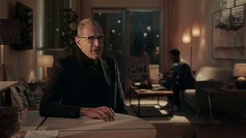Apartments.com TV Spot, 'Broken Up' Featuring Jeff Goldblum