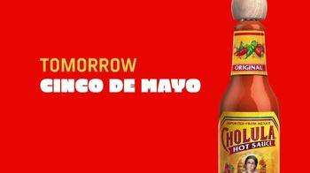 Cholula Tacothon TV Spot, 'Eat Tacos. Save Restaurants' - Thumbnail 1