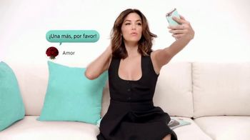 L'Oreal Paris Magic Root Cover Up TV Spot, 'Mensaje de texto' con Eva Longoria [Spanish] - 2081 commercial airings