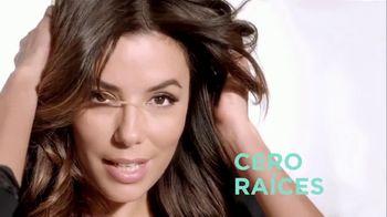 L'Oreal Paris Magic Root Cover Up TV Spot, 'Mensaje de texto' con Eva Longoria [Spanish] - Thumbnail 5