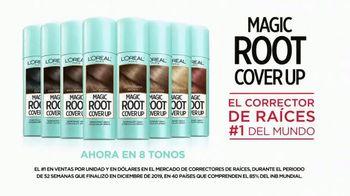 L'Oreal Paris Magic Root Cover Up TV Spot, 'Mensaje de texto' con Eva Longoria [Spanish] - Thumbnail 7