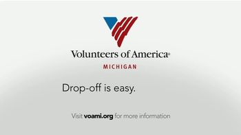 Volunteers of America TV Spot, 'The World Has Changed'