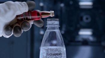 SodaStream TV Spot, \'Zero Calories, Zero Sugar, Nothing to Weigh You Down\'