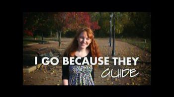 Boys Town TV Spot, 'I Go Because' Song by APM Music - Thumbnail 4