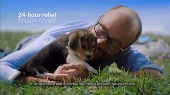 Claritin TV Spot, 'Feel the Clarity: Save $30' - Thumbnail 4