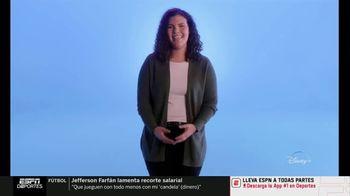 Disney+ TV Spot, 'Disfrutar más' [Spanish] - Thumbnail 1