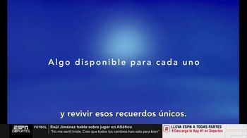 Disney+ TV Spot, 'Disfrutar más' [Spanish] - Thumbnail 10