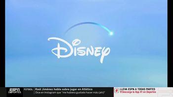 Disney+ TV Spot, 'Disfrutar más' [Spanish] - Thumbnail 2