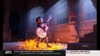 Disney+ TV Spot, 'Disfrutar más' [Spanish] - Thumbnail 3