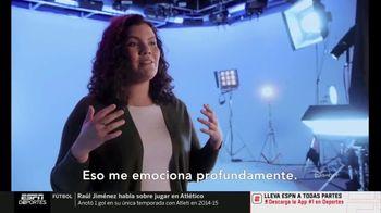 Disney+ TV Spot, 'Disfrutar más' [Spanish] - Thumbnail 5
