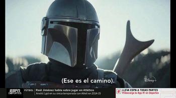 Disney+ TV Spot, 'Disfrutar más' [Spanish] - Thumbnail 6