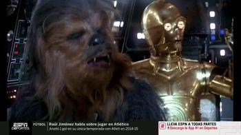 Disney+ TV Spot, 'Disfrutar más' [Spanish] - Thumbnail 8