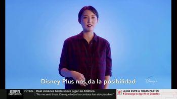 Disney+ TV Spot, 'Disfrutar más' [Spanish] - Thumbnail 9
