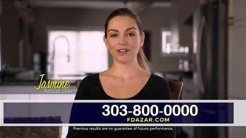 Franklin D. Azar & Associates, P.C. TV Spot, 'Head-On Collision' - Thumbnail 1