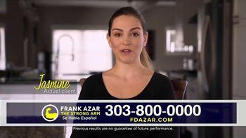 Franklin D. Azar & Associates, P.C. TV Spot, 'Head-On Collision' - Thumbnail 2