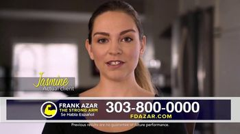 Franklin D. Azar & Associates, P.C. TV Spot, 'Head-On Collision' - Thumbnail 4