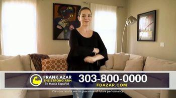 Franklin D. Azar & Associates, P.C. TV Spot, 'Head-On Collision' - Thumbnail 5