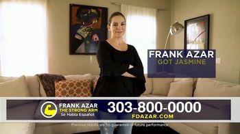 Franklin D. Azar & Associates, P.C. TV Spot, 'Head-On Collision' - Thumbnail 6