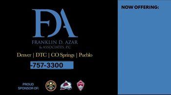 Franklin D. Azar & Associates, P.C. TV Spot, 'Head-On Collision' - Thumbnail 7