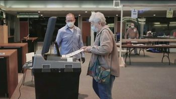 Republicans for the Rule of Law TV Spot, 'Voting Options During the Pandemic' - Thumbnail 8