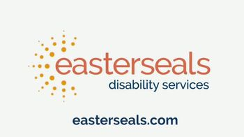 Easterseals TV Spot, 'Staying at Home' - Thumbnail 8