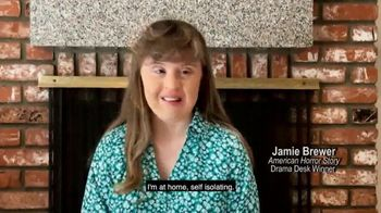 Easterseals TV Spot, 'Staying at Home' - Thumbnail 3
