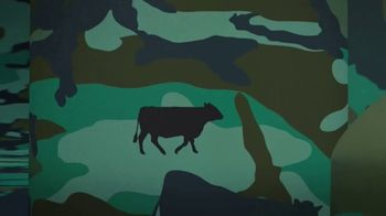 Merck Animal Health Cattle Vaccines TV Spot, 'Fewer Reactions'