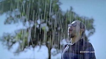 Hint Watermelon TV Spot, 'Rain Cloud: 40 Percent Off and Sunscreen Spray'
