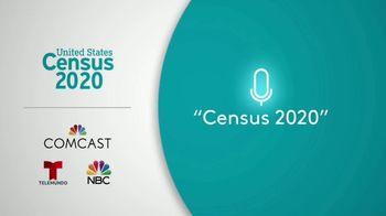 U.S. Census Bureau TV Spot, 'Comcast: 2020 Census' - Thumbnail 7