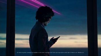 T-Mobile TV Spot, 'A New Moment in Wireless Has Begun' - Thumbnail 10