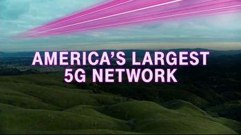 T-Mobile TV Spot, 'A New Moment in Wireless Has Begun' - Thumbnail 6