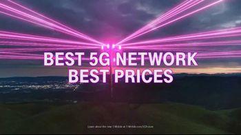 T-Mobile TV Spot, 'A New Moment in Wireless Has Begun' - Thumbnail 9