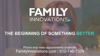 Family Innovations TV Spot, 'Hard Day' - Thumbnail 10